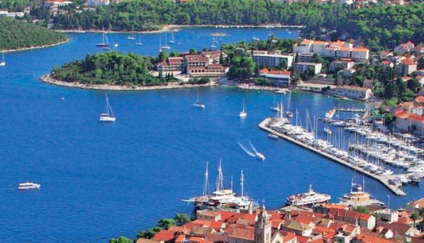 things to do in korcula old town