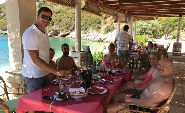 Korcula Villa Stays   Holiday Packages   Tours & Activities