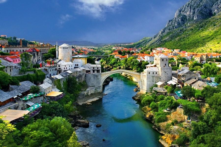 Bosnia&Herzegovina Tours by Korcula Adventures