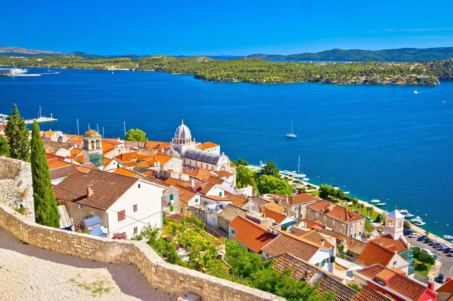 Sibenik croatia tours