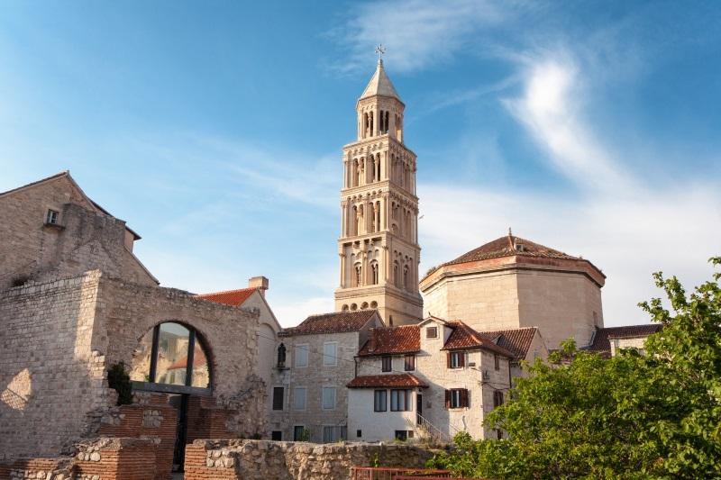 Balkan holidays Split
